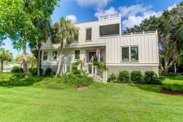 1651 Middle Street, Sullivans Island, SC 29482 (#20019754) :: The Cassina Group