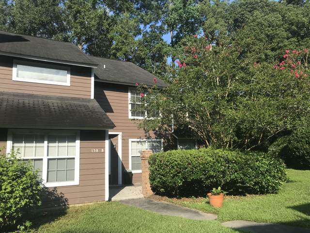 138 Luden Drive B, Summerville, SC 29483 (#20019765) :: Realty ONE Group Coastal