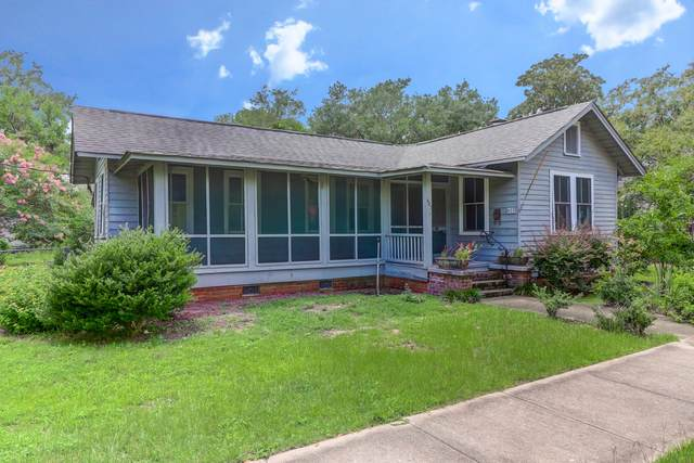 827 Pitt Street, Mount Pleasant, SC 29464 (#20019785) :: The Cassina Group