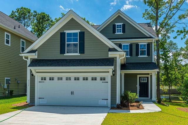 2254 Triple Crown Court, Mount Pleasant, SC 29429 (#20019846) :: The Gregg Team