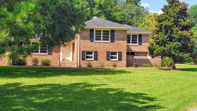 821 Sheldon Road, Charleston, SC 29407 (#20019860) :: The Gregg Team