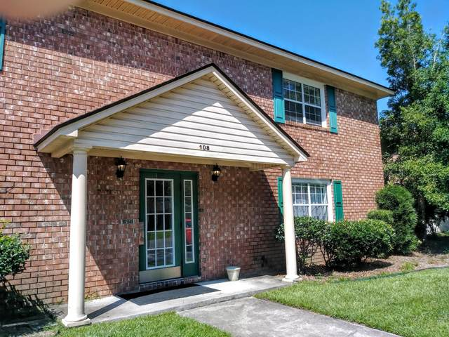 108 Pinewood Street D, Ladson, SC 29456 (#20019878) :: The Cassina Group