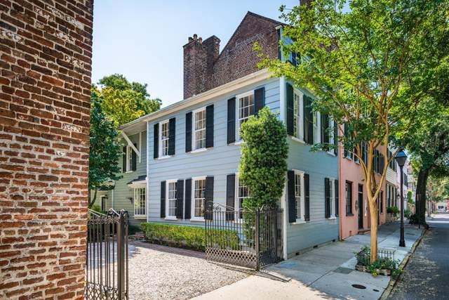 26 State Street, Charleston, SC 29401 (#20019904) :: The Cassina Group