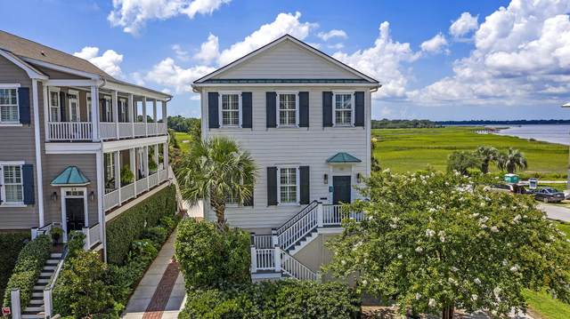 25 Lowndes Pointe Drive, Charleston, SC 29403 (#20019964) :: The Cassina Group