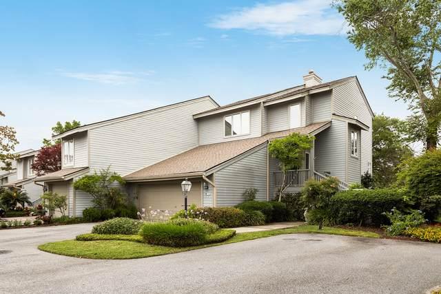 624 Harbor Creek Place #12, Charleston, SC 29412 (#20020065) :: The Cassina Group