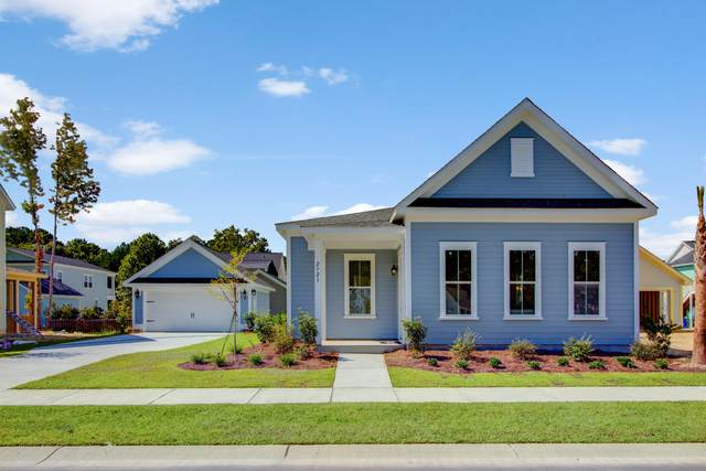 121 Sugarberry Way, Summerville, SC 29485 (#20020081) :: The Gregg Team