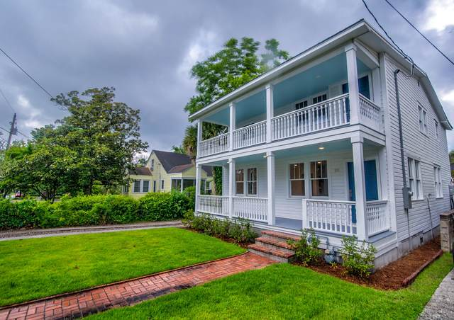 101 Hester Street, Charleston, SC 29403 (#20020093) :: The Gregg Team