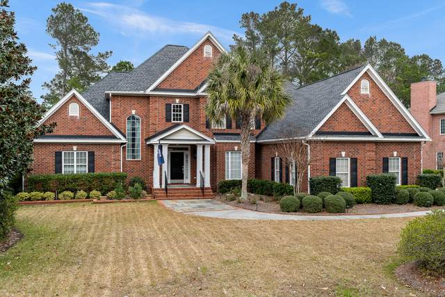 4259 Club Course Drive, North Charleston, SC 29420 (#20020117) :: Realty ONE Group Coastal