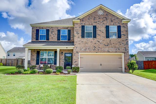 545 Rosings Drive, Summerville, SC 29486 (#20020132) :: The Gregg Team