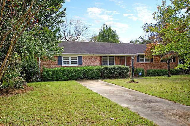 1026 Robin Hood Ave, Sumter, SC 29153 (#20020163) :: The Cassina Group