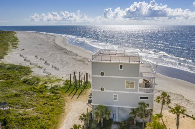 4 Summer Place, Folly Beach, SC 29439 (#20020200) :: The Cassina Group