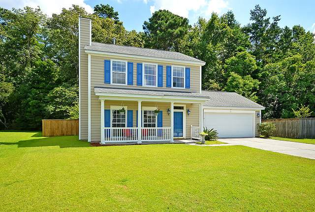 815 Bent Hickory Rd, Charleston, SC 29414 (#20020211) :: The Gregg Team
