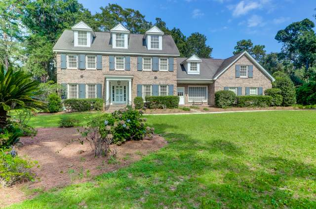 317 Coinbow Drive, Mount Pleasant, SC 29464 (#20020217) :: Realty ONE Group Coastal