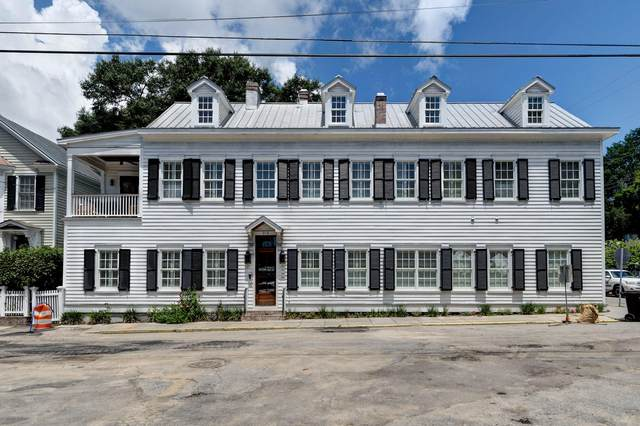 218 Venning Street #2, Mount Pleasant, SC 29464 (#20020253) :: The Cassina Group