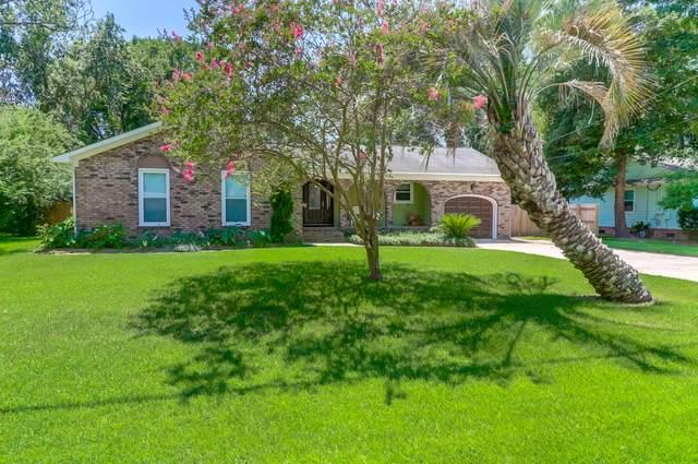 1431 Downwood Place, Charleston, SC 29412 (#20020282) :: The Gregg Team