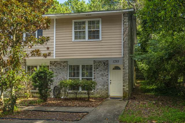 1283 Mathis Ferry Road, Mount Pleasant, SC 29464 (#20020284) :: Realty ONE Group Coastal