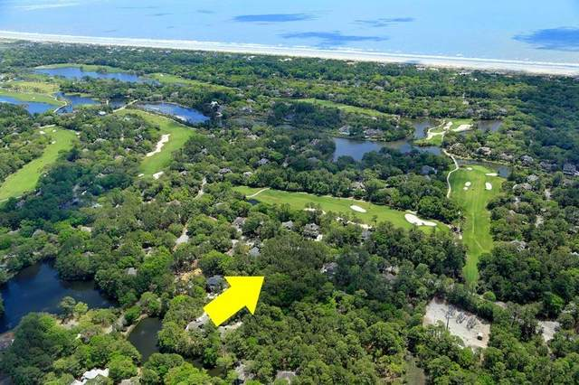 4 Governors Drive, Kiawah Island, SC 29455 (#20020327) :: The Cassina Group