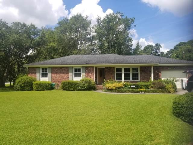 303 Betsy Road, Charleston, SC 29407 (#20020355) :: The Cassina Group