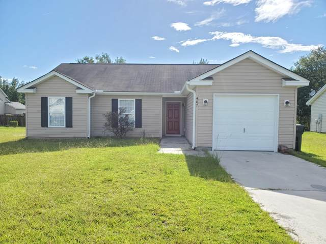 407 Stephanie Drive, Goose Creek, SC 29445 (#20020375) :: The Cassina Group