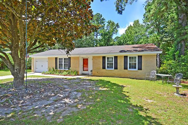 110 Lionel Lane, Summerville, SC 29483 (#20020424) :: Realty ONE Group Coastal
