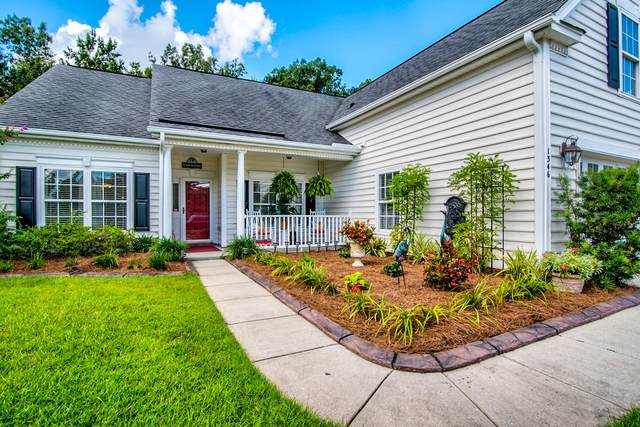 1346 Ashley Gardens Boulevard, Charleston, SC 29407 (#20020455) :: The Gregg Team