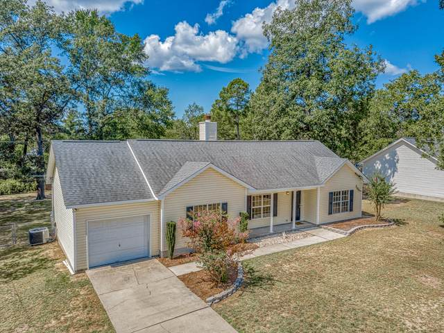 3504 Rawlinson Road, Columbia, SC 29209 (#20020481) :: The Cassina Group
