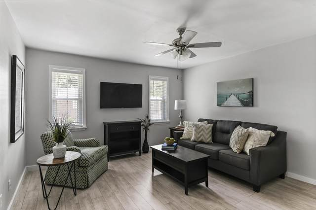 21 Rivers Point Row 15F, Charleston, SC 29412 (#20020487) :: The Gregg Team