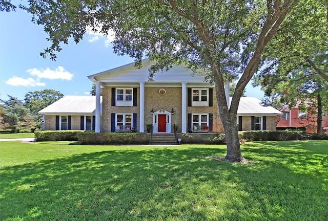 4349 Waterview Circle, North Charleston, SC 29418 (#20020489) :: Realty ONE Group Coastal