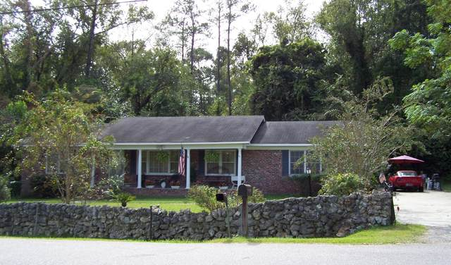 106 Lakeside Drive, Walterboro, SC 29488 (#20020503) :: The Gregg Team