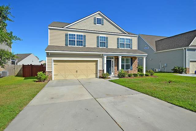 577 Rosings Dr, Summerville, SC 29486 (#20020523) :: The Gregg Team