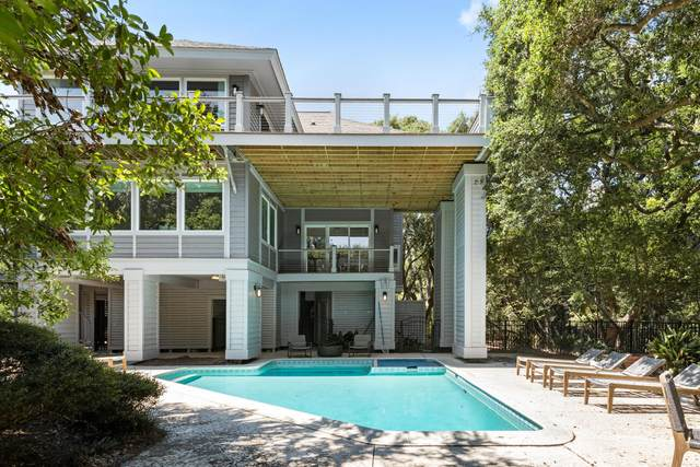 47 Surfsong Road (5 Week Fractio, Kiawah Island, SC 29455 (#20020532) :: The Cassina Group