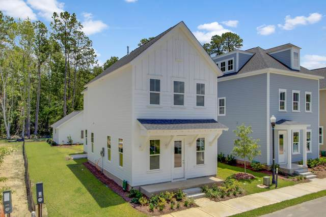 3015 Evening Tide Drive, Hanahan, SC 29410 (#20020580) :: The Cassina Group
