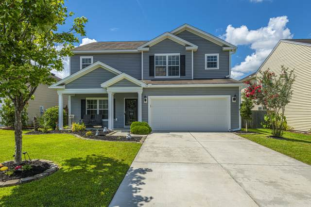 283 Mayfield Drive, Goose Creek, SC 29445 (#20020593) :: The Cassina Group