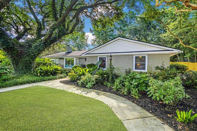756 Fort Sumter Drive, Charleston, SC 29412 (#20020596) :: Realty ONE Group Coastal