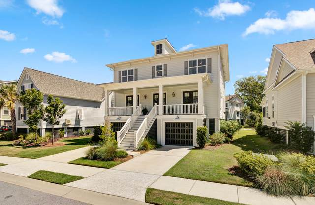1548 Red Tide Road, Mount Pleasant, SC 29466 (#20020643) :: The Cassina Group