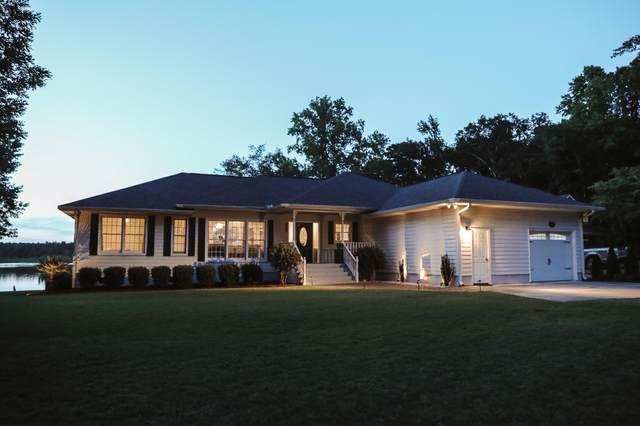 265 Lakeview Lane, Hampton, SC 29924 (#20020654) :: The Cassina Group