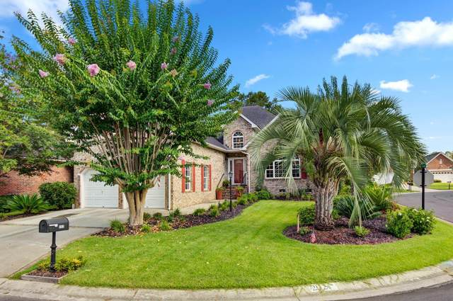 202 Olympic Club Drive, Summerville, SC 29483 (#20020656) :: The Gregg Team