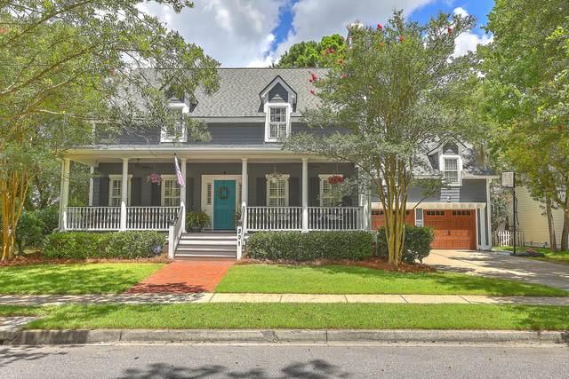 301 Beresford Creek Street, Charleston, SC 29492 (#20020668) :: The Cassina Group