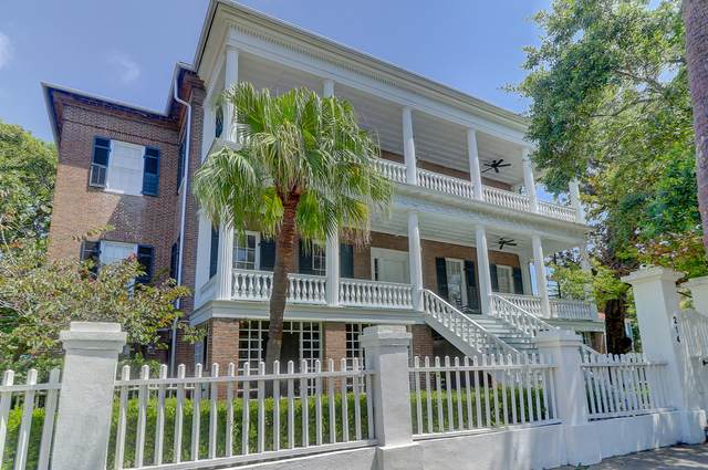 214 Calhoun Street #1, Charleston, SC 29401 (#20020670) :: Realty ONE Group Coastal