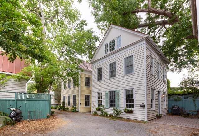 9 Bogard Street 3 (C), Charleston, SC 29403 (#20020672) :: The Cassina Group