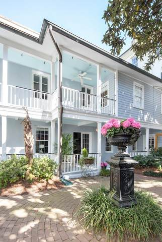 45 E Battery Street D, Charleston, SC 29401 (#20020681) :: The Cassina Group