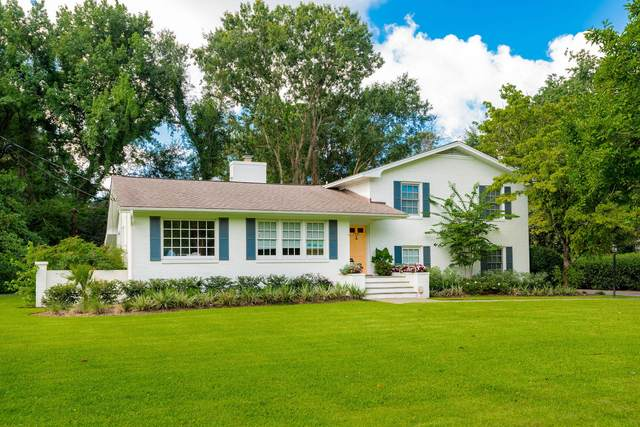 1547 Inverness Drive, Charleston, SC 29412 (#20020684) :: The Cassina Group