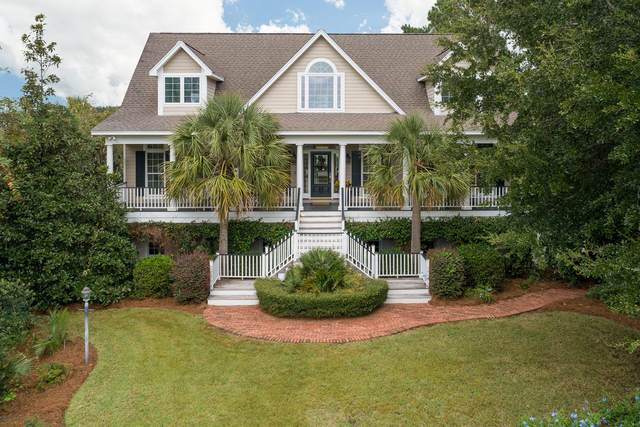 4172 Victory Pointe Drive, Mount Pleasant, SC 29466 (#20020715) :: The Cassina Group