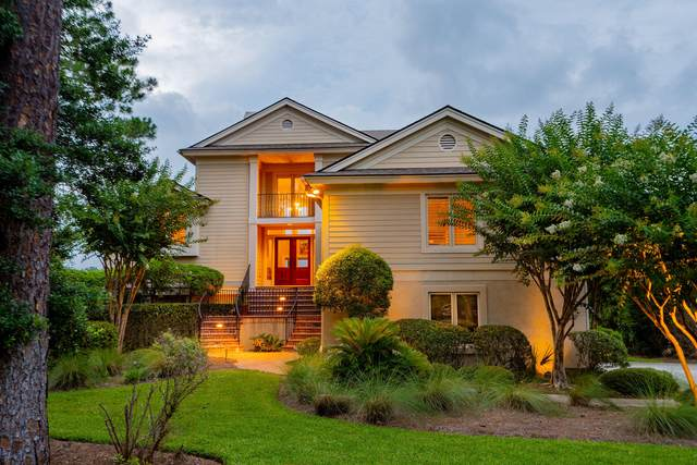 541 Bufflehead Drive, Kiawah Island, SC 29455 (#20020738) :: The Gregg Team