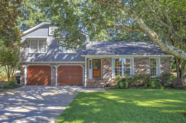 1017 Jack Snipe Lane, Mount Pleasant, SC 29464 (#20020790) :: The Cassina Group
