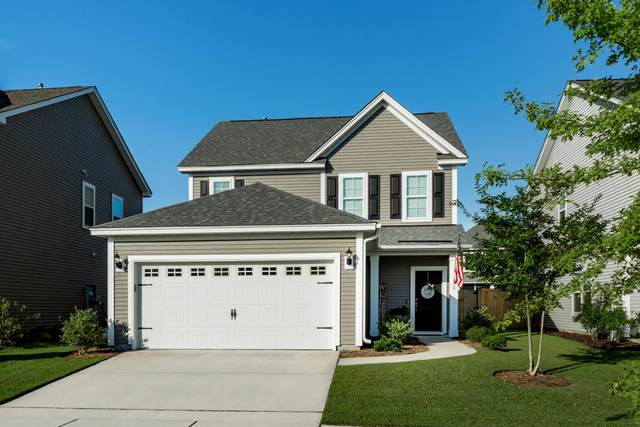 1429 Tannery Row, Johns Island, SC 29455 (#20020829) :: The Gregg Team