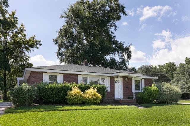5165 W Dophin Street, North Charleston, SC 29405 (#20020845) :: The Cassina Group