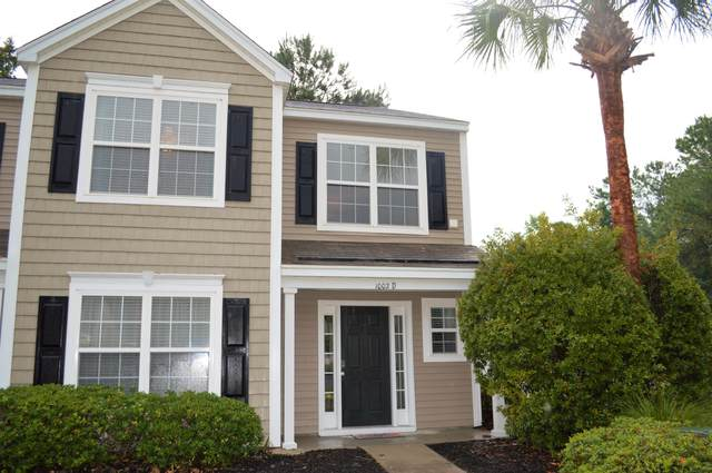 1002 Summerhaven Place D, Charleston, SC 29492 (#20020919) :: Realty ONE Group Coastal