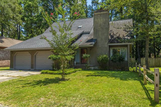 111 Lewisfield Dr Drive, Charleston, SC 29418 (#20020935) :: The Cassina Group
