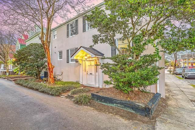 93 Smith Street, Charleston, SC 29401 (#20020942) :: The Gregg Team